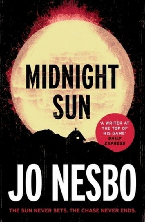Midnight Sun Jo Nesbo