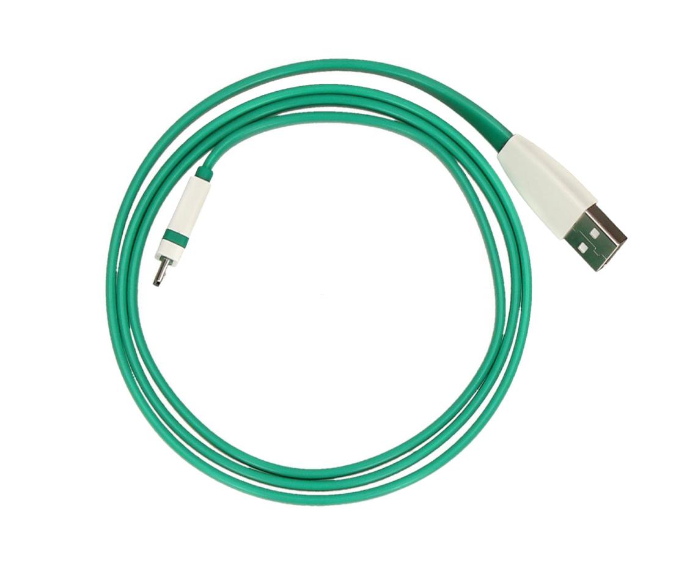 Kabel Usb Micro-B męski - Usb Typ A męski 1 metr