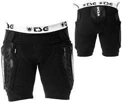 -50% Príležitosť TSG Crash Pant Pant Pants Protector