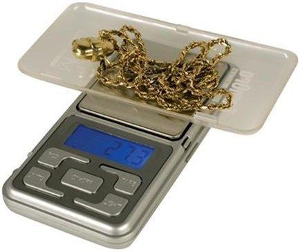 Šperky Hmotnosť Pocket 200g / 0,01G + GRATISA!