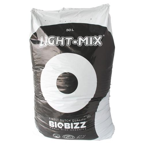 Biobizz Light-Mix 50L Organic Flower Earth