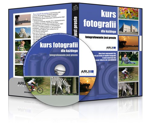 Item Photography course - the film version to download