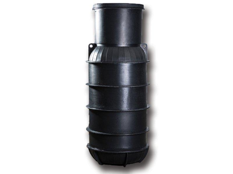 Čerpanie odpadových vôd. Nádrž 800/280-320