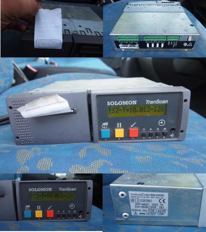 термографом transcan ts2 регистратор temp принтер