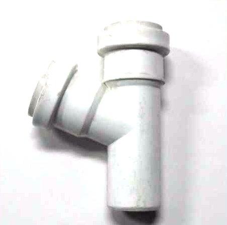 Kanalizácia PVC Tee 67 Titul 32mm ... 041