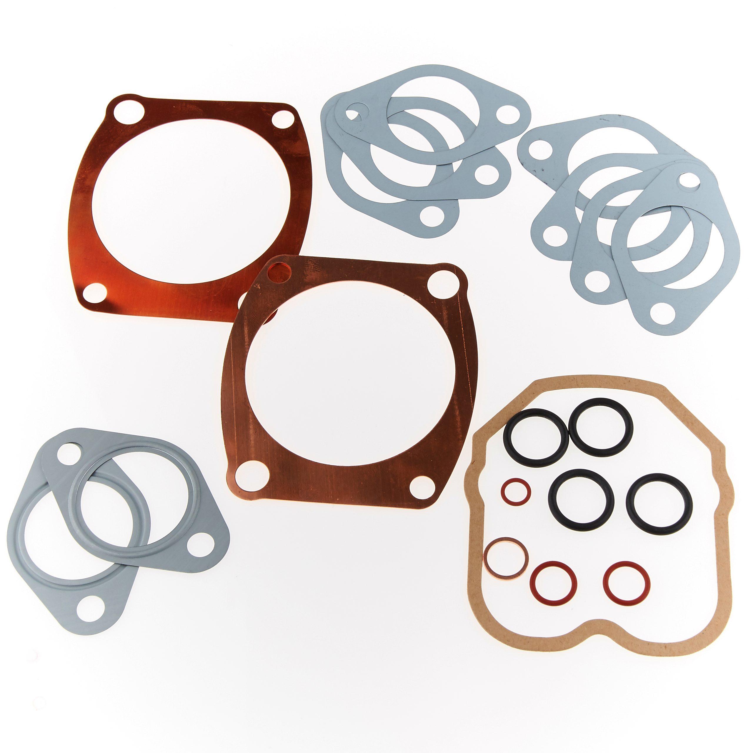 Комплект прокладок головки блока цилиндров HATZ E673 E573 00910610
