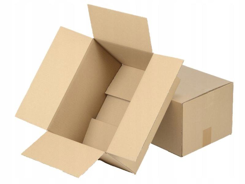 350x250x150 Pudełko Karton komplet 20szt