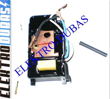 Elektronika BOSCH speed Controller GWS 11-125 CI