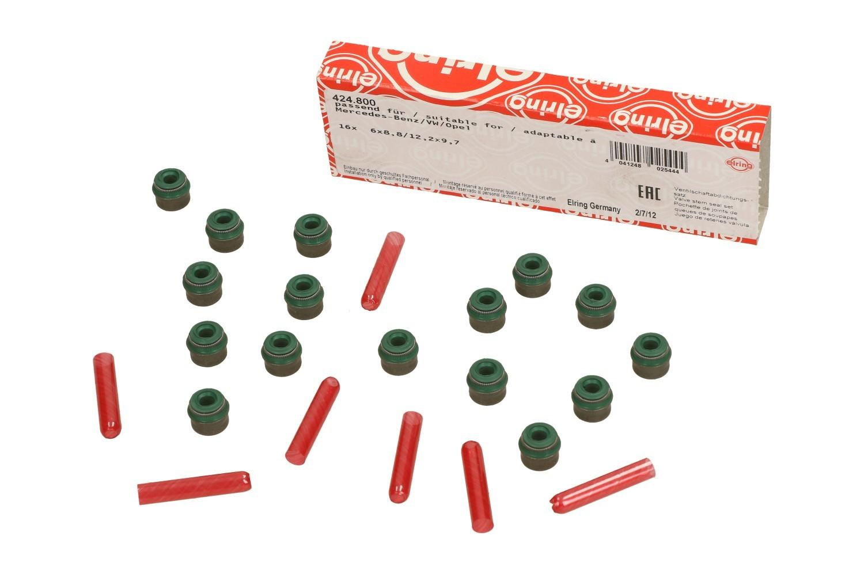 комплект герметики клапанов opel astra g