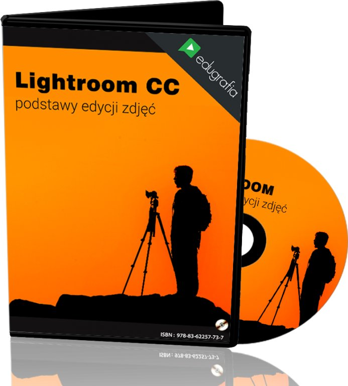 Item Course for Lightroom - the basics of editing images
