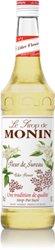 сироп Monin из Цветов Бузины - Elder Flower