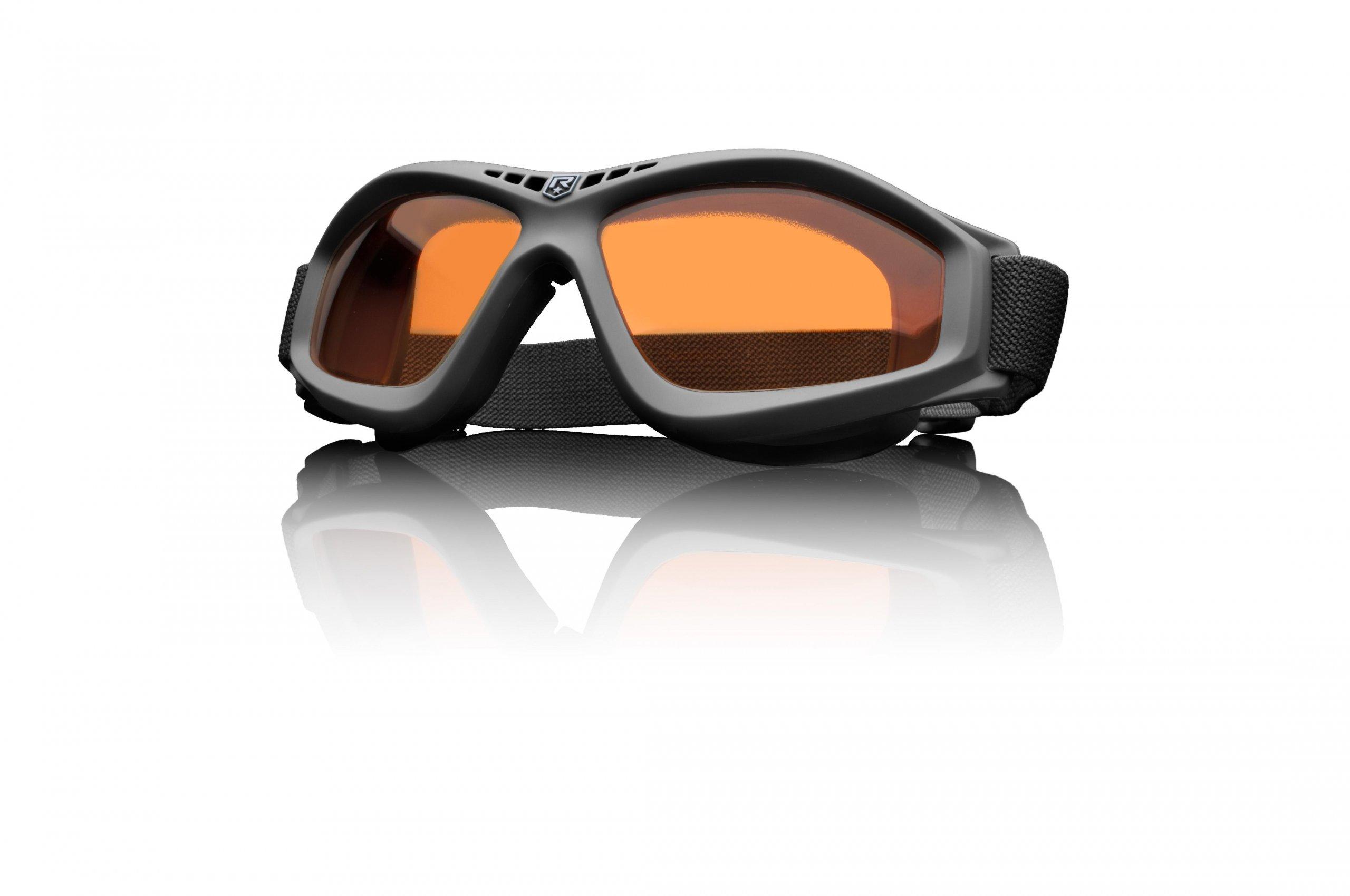 Balist Bullet Ant okuliare Basic-Black/Vermillion