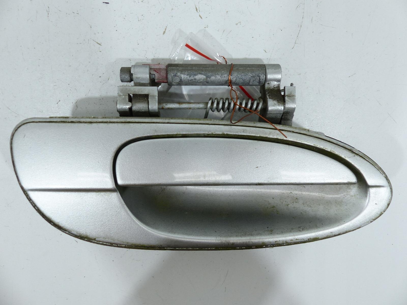 infiniti i35 02-04 ручка вперед права диаметр