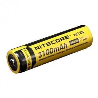 Batéria Li-ion Nitecore 18650 NL188 3200mAh