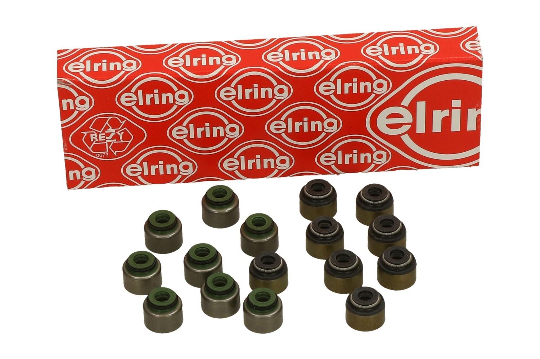 комплект герметики клапанов honda civic vii