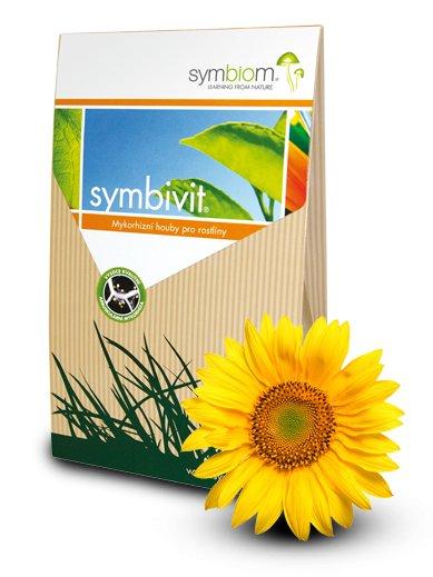 MIKORYZA uniwersalna do owocowych Symbivit 750g