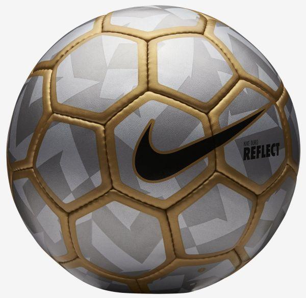 Futbalová lopta Nike DURO ODRÁŽAŤ SC2743-016 R. 5