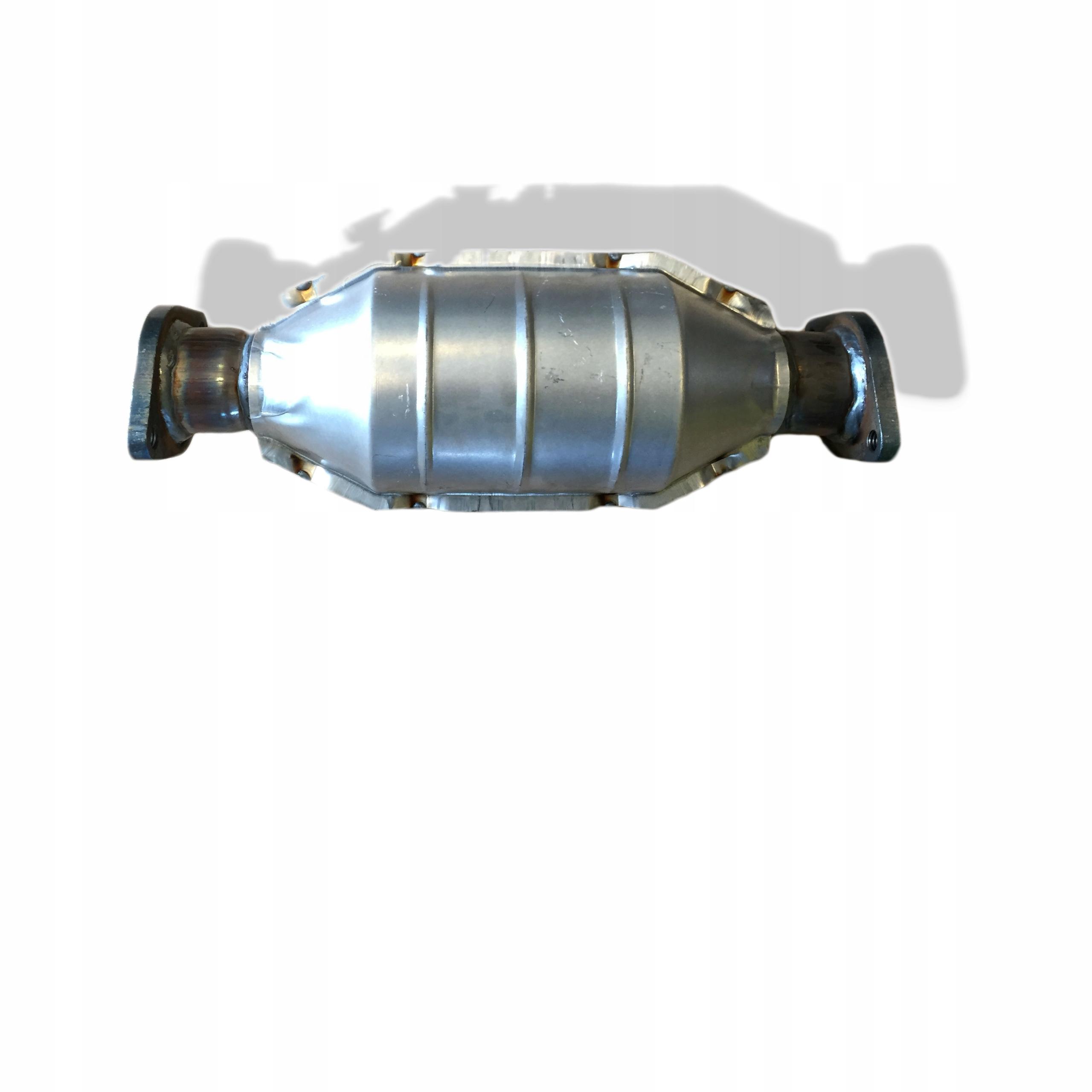 катализатор kia sorento 24i 16v g4js 082002-
