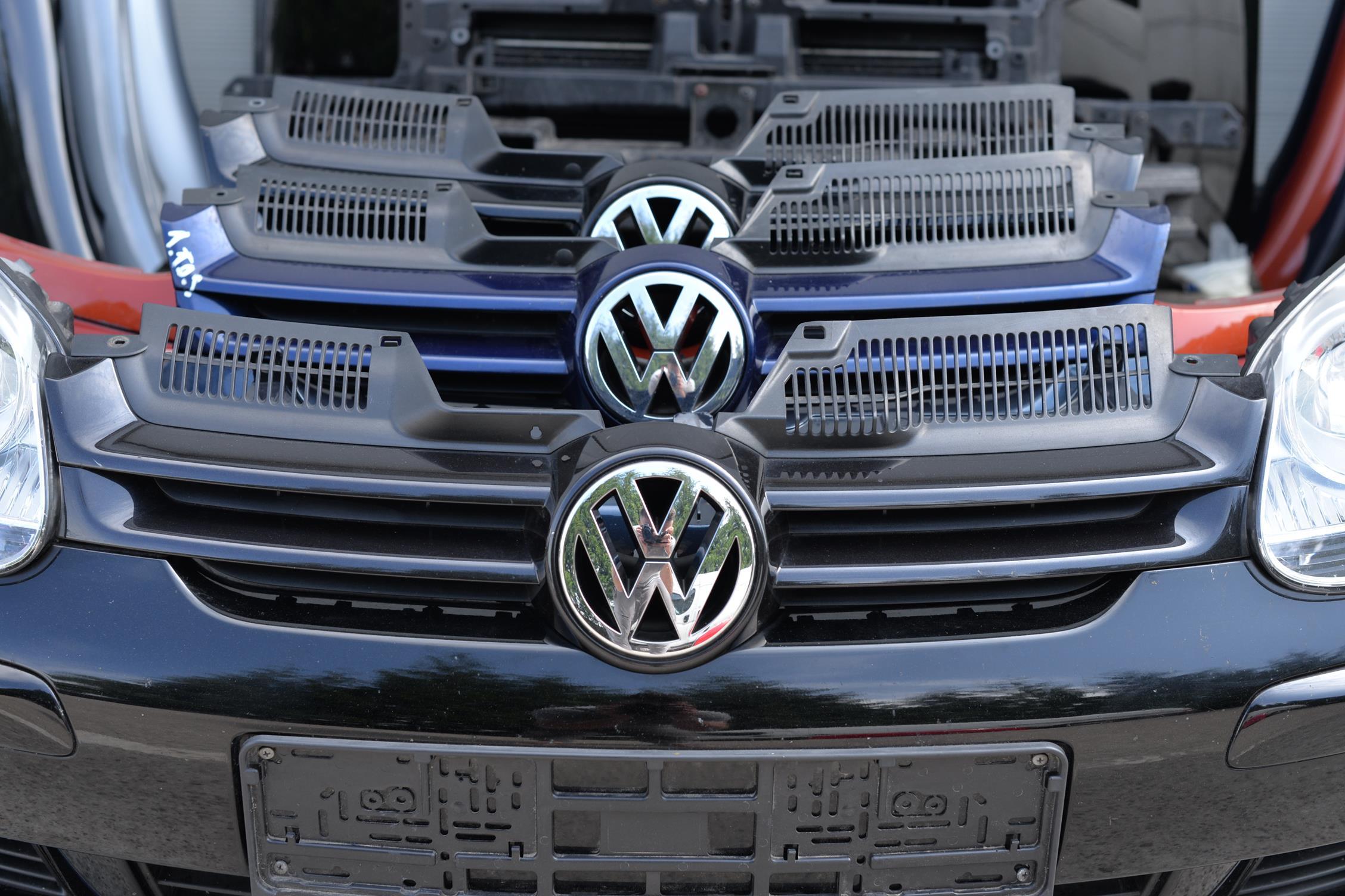 [КАПОТ ZDERZAK КРЫЛО PAS REFLEKTOR VW GOLF V 5 из Польши]изображение 6