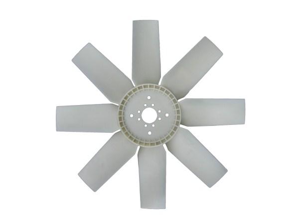 Smiglo ventilátor mixokret putzmeister Brinkmann