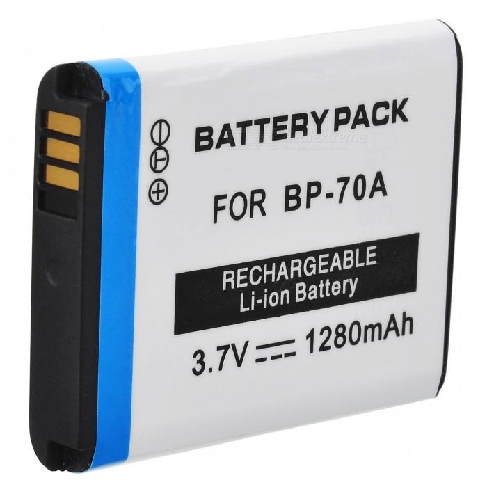 Batéria Batéria Samsung BP70A PL80 PL100 PL120