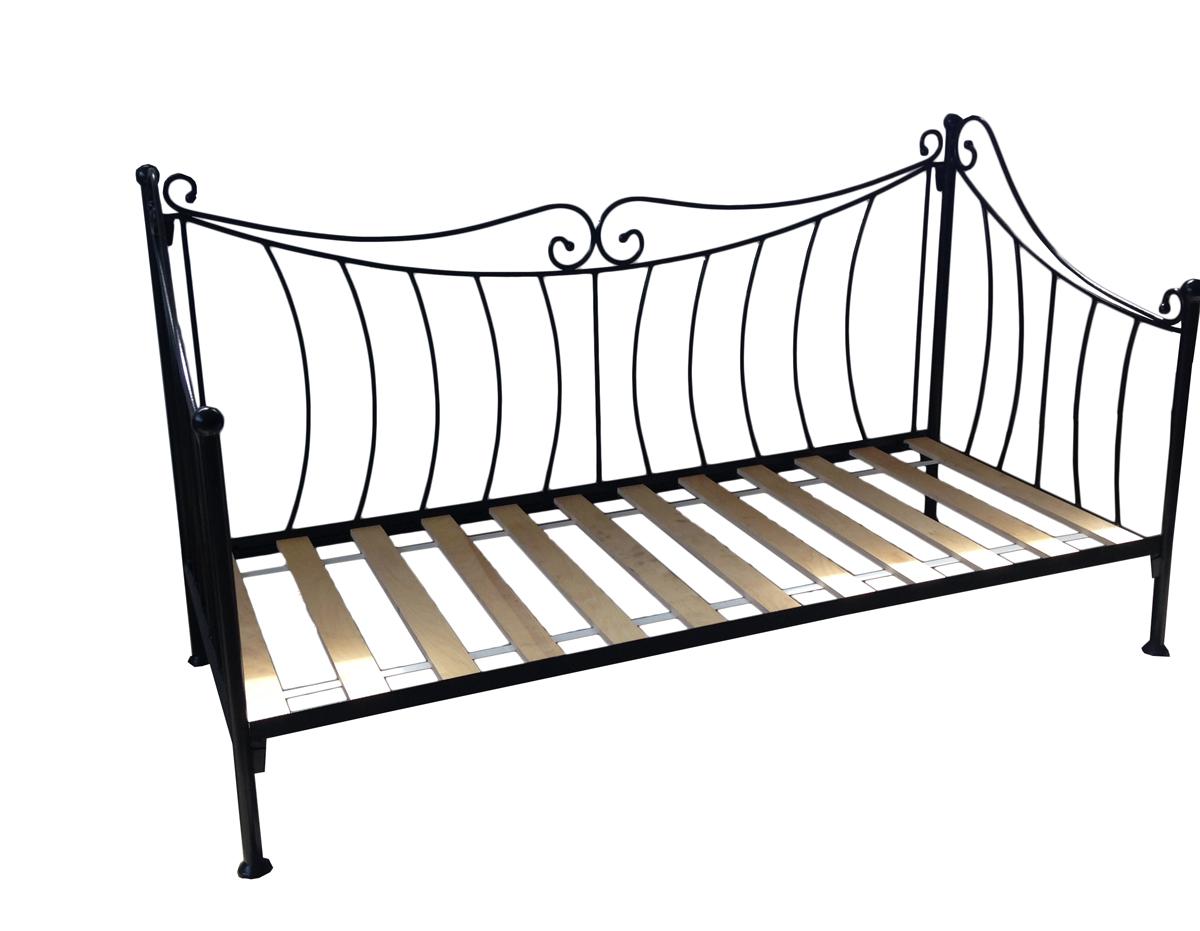 GAUČ posteľ 90x200 SOFIA OD VÝROBCU VINTAGE
