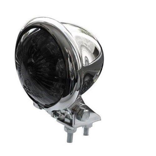 Univerzálne LED zadné svetlo Cafe Racer Vlastné Retro