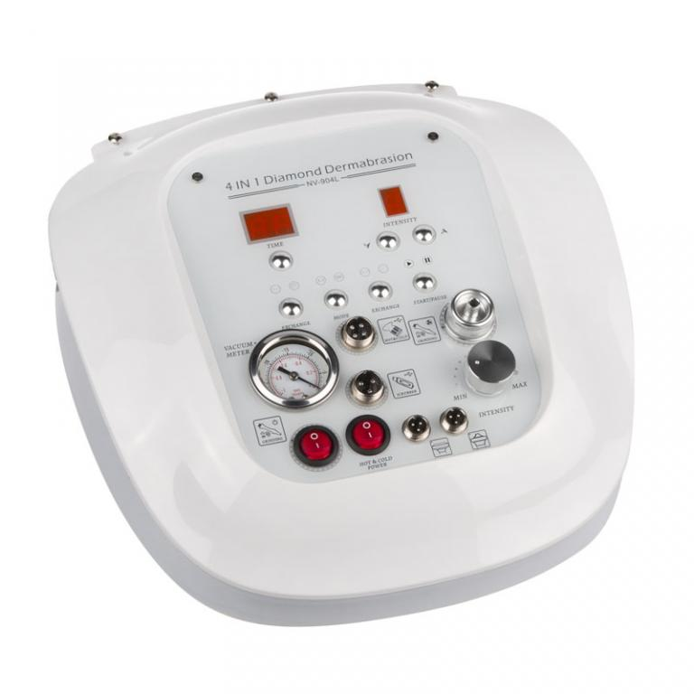 Mikrodermabrázia Peeling Ultrazvuk 4IN1 BN-904L