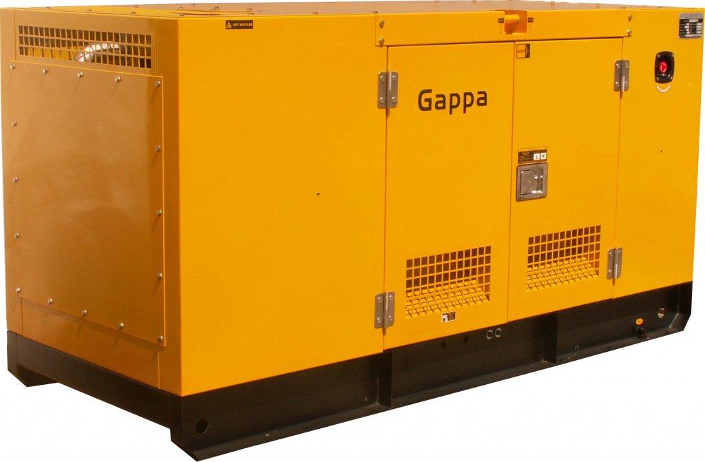 AGREGAT Prądotwórczy Generator 100kW / 120 KVA,SZR