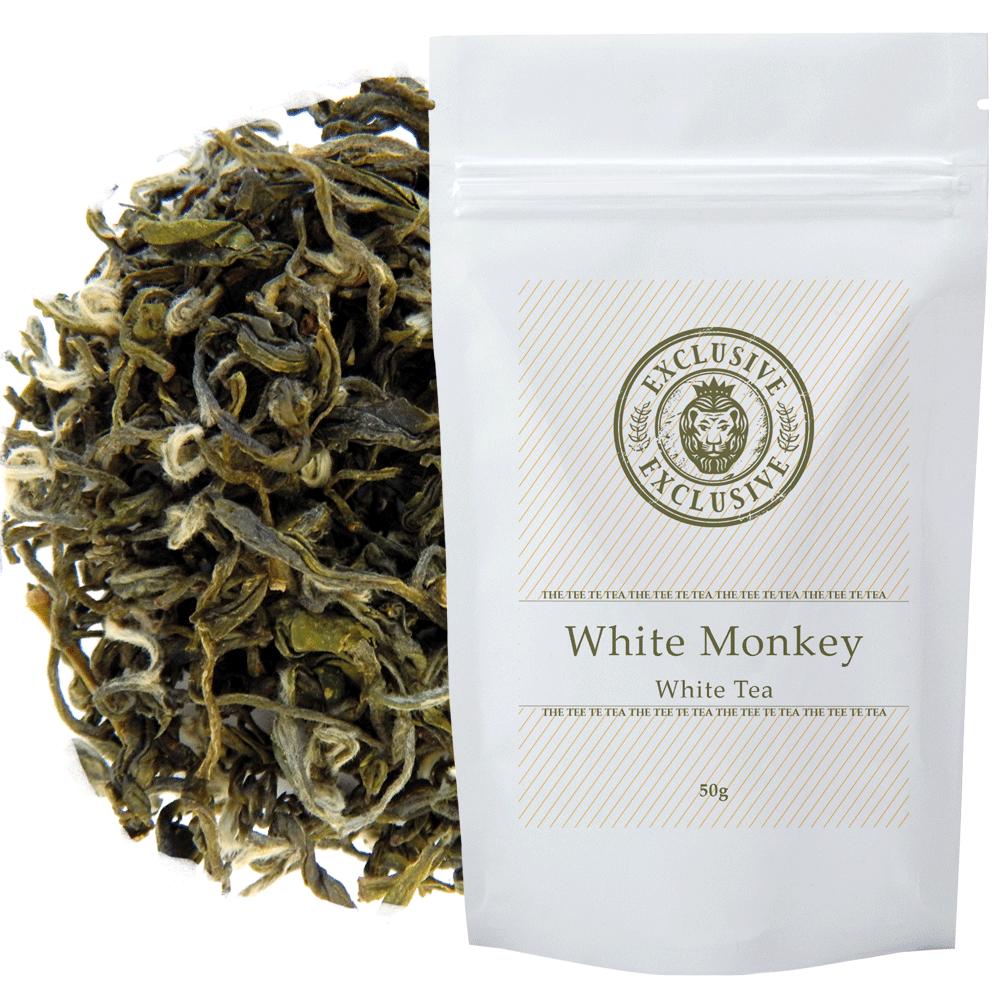 White Monkey - 1 kg