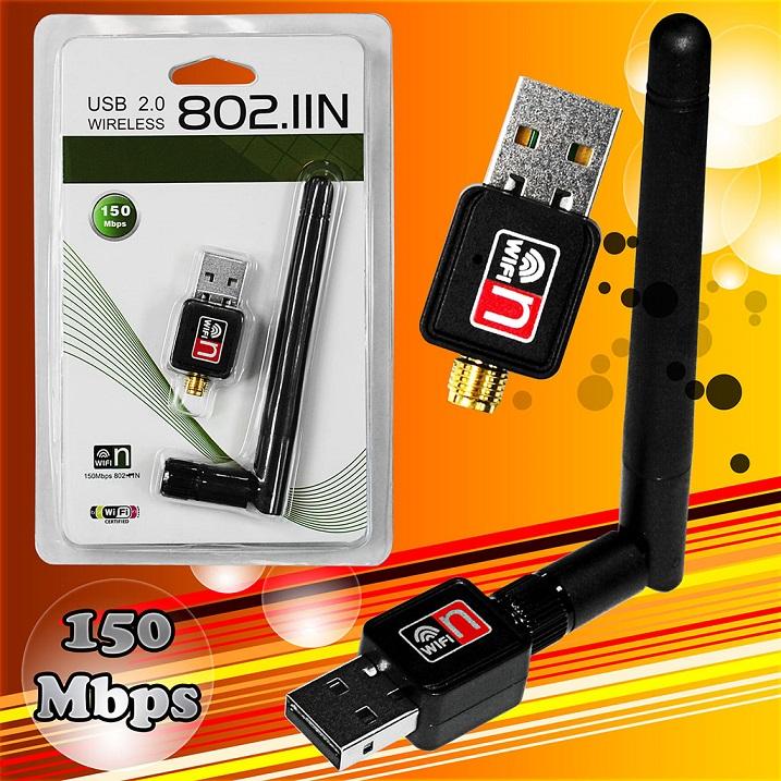 Adapter Wifi Usb Ferguson Ariva Nbox Antena 5dbi 5058546116 Sklep Internetowy Agd Rtv Telefony Laptopy Allegro Pl