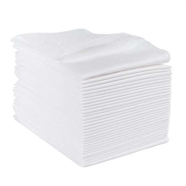 Шпалы впитывающие гигиенические коврики 60x90 120szt
