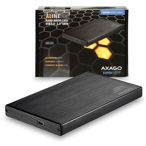 AXAGO USB TREIBER