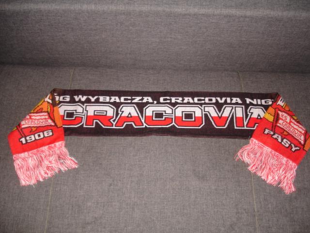 Купить шарфик CRACOVIA Краков супер-ЛЕДИ СДЕЛКИ  на Eurozakup - цены и фото - доставка из Польши и стран Европы в Украину.