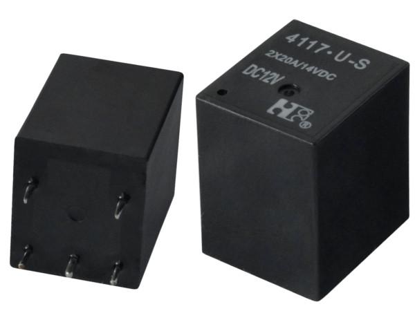 комплект ремонтный реле усилитель punto x2