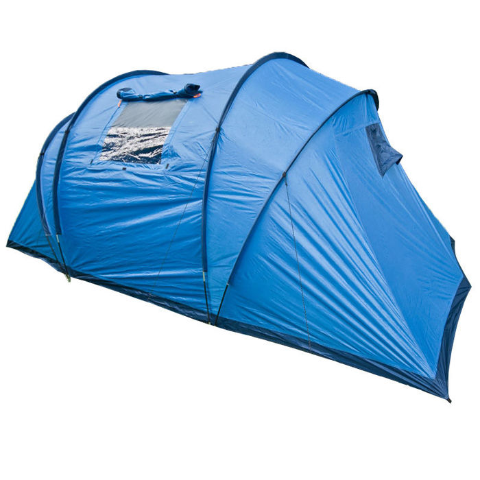 Camping stan pre 4 osoby HIGHLANDER CYPRESS