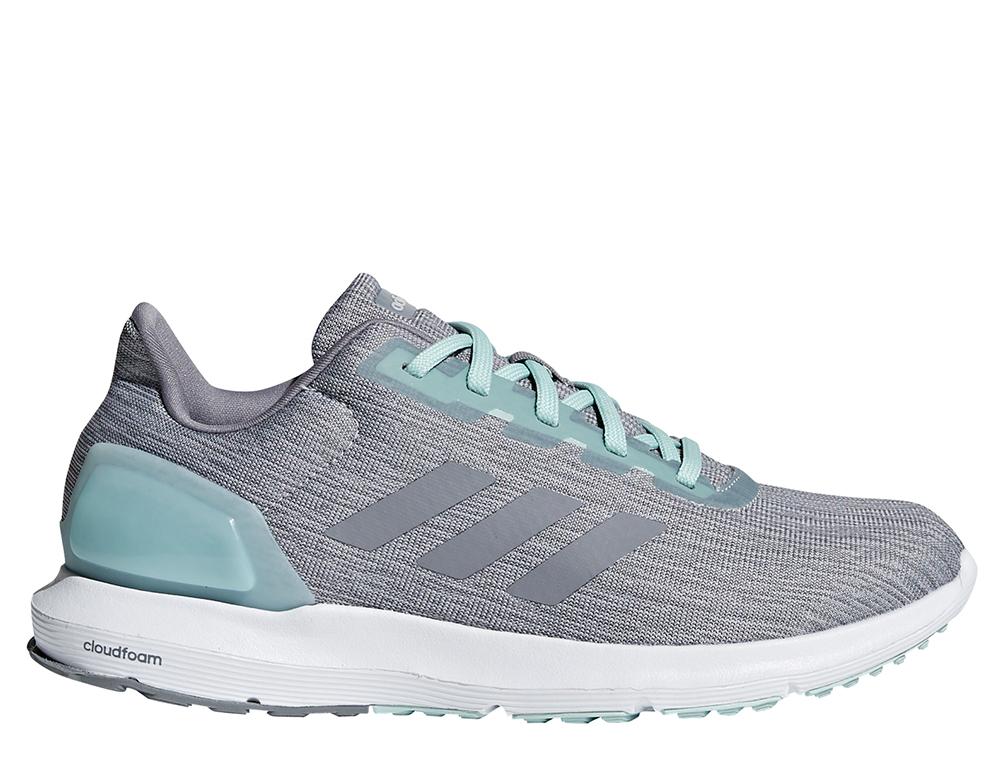 ADIDAS COSMIC 2 W (CP8714) Damskie   cena 79,99 PLN, kolor SZARY   Buty do biegania adidas