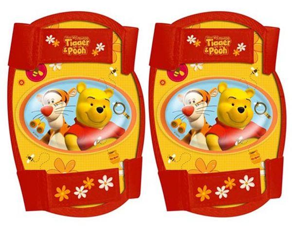 Chrániče pre deti na kolenách a lakte Winnie