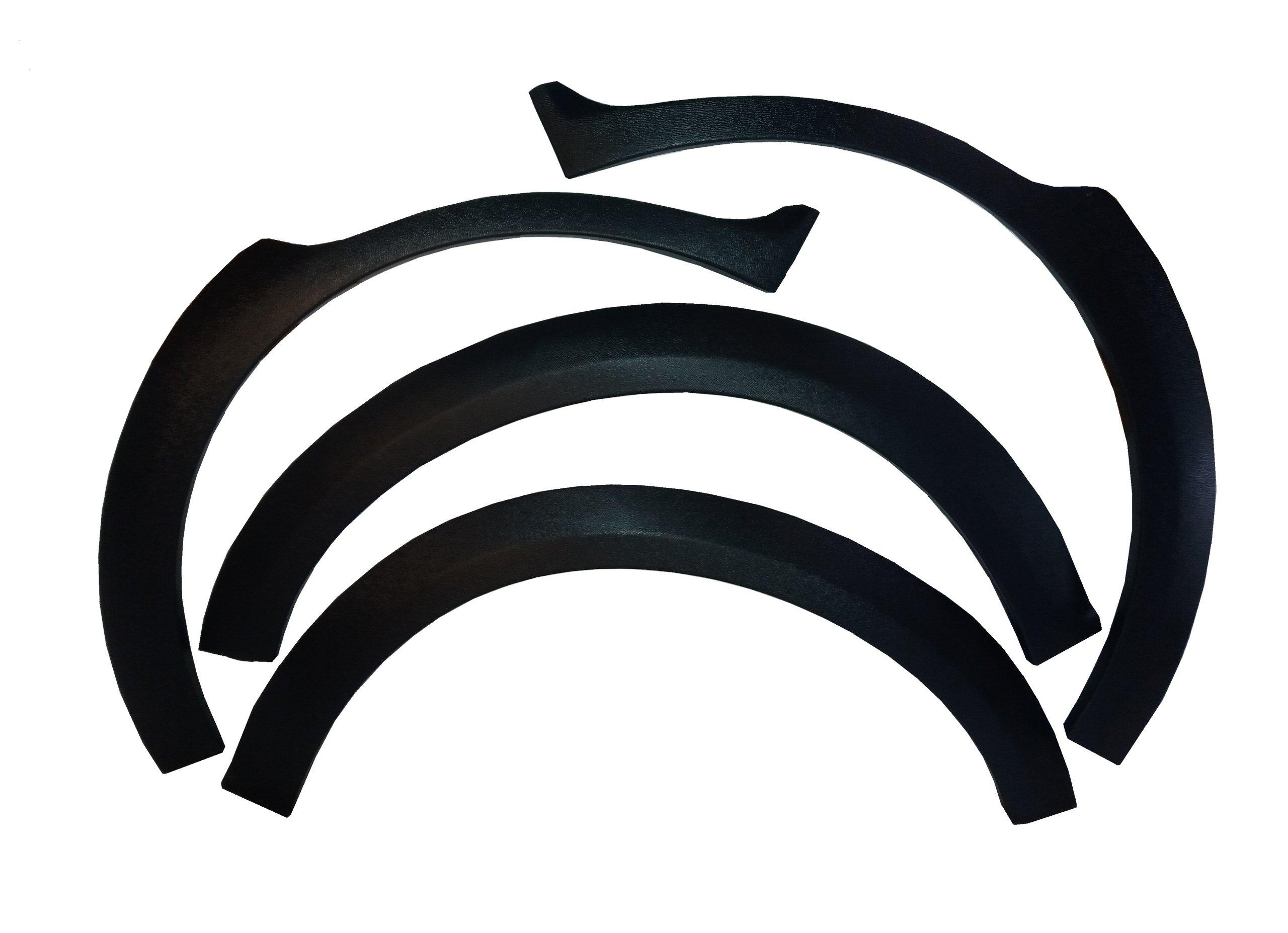 накладки крыло крыльев hyundai getz 5d