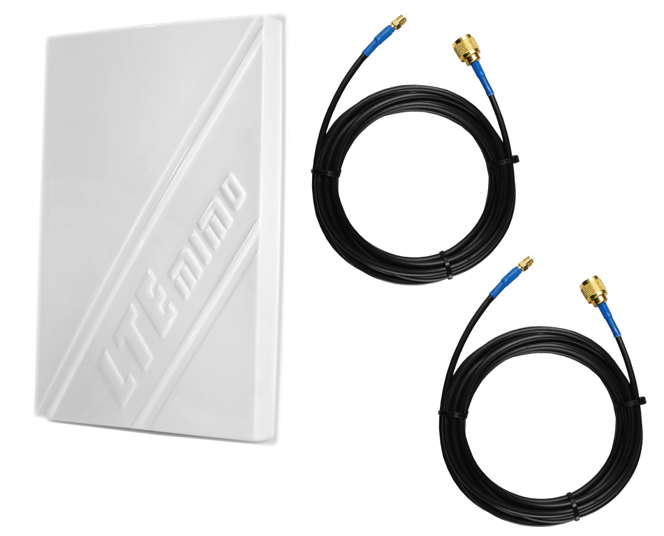Antena Mimo Lte 800-2600mhz B715s-23c, B525, B315