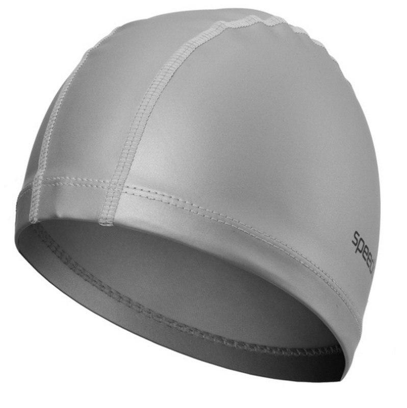 Шапочка для плавания PACE CAP нейлон-лайкра Speedo