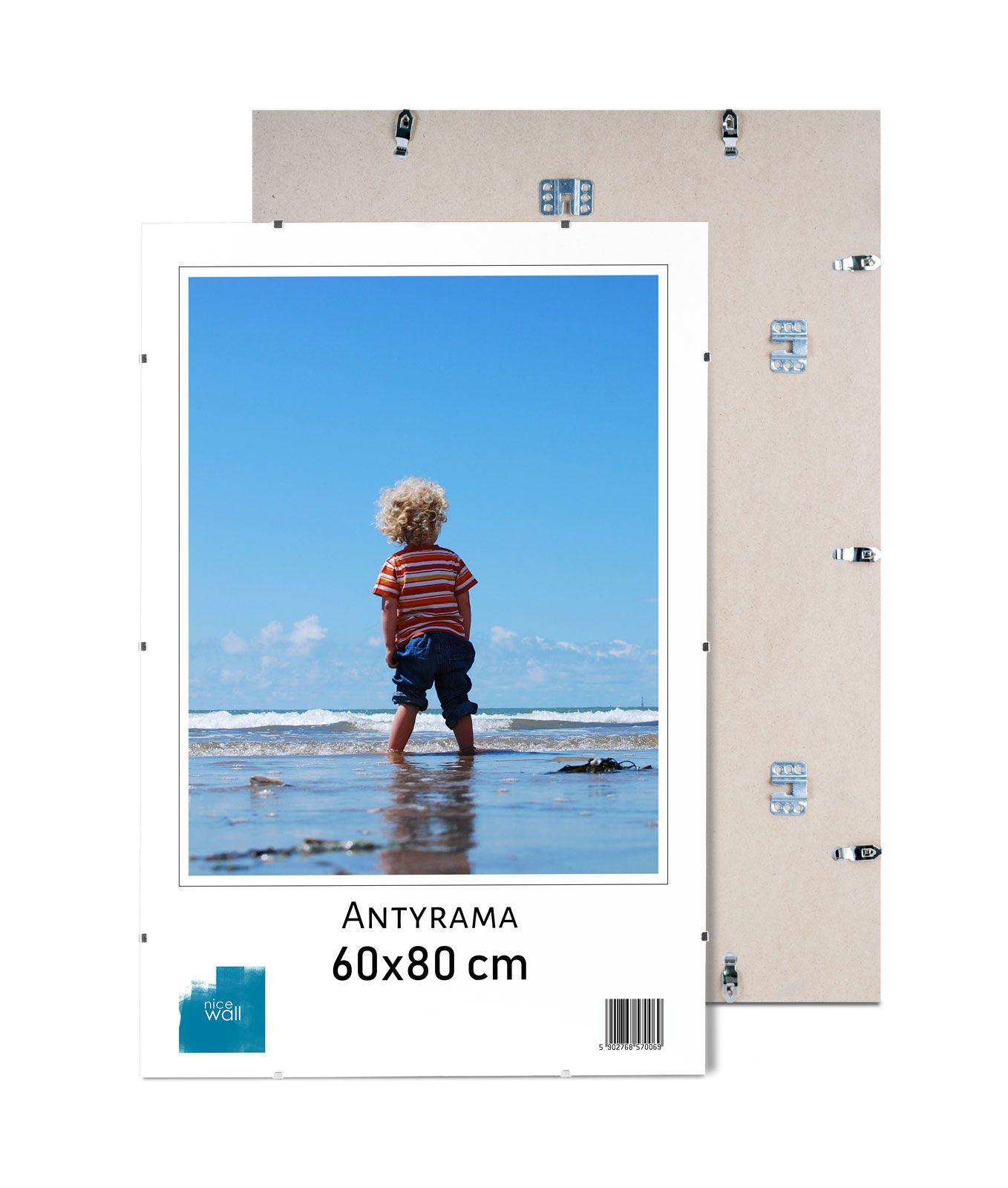 Antirama 60x80 cm ANTIRAMI 80X60CM A1