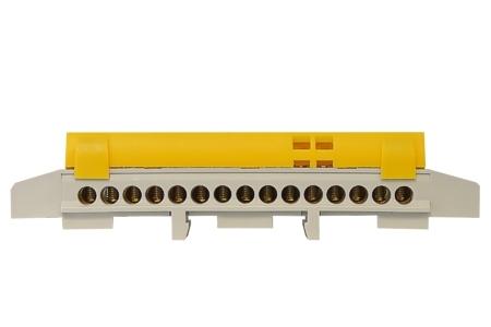 Zero Strip LZ 15 žltá IP20 077233