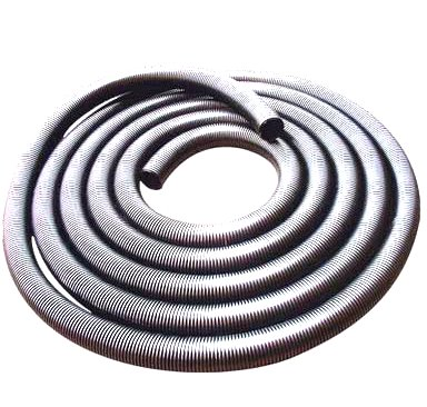Vysávanie centrálnej 50 pripojovacej hadice 1m 003