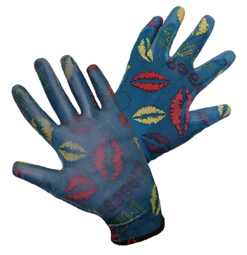 Сад перчатки женщин защитные перчатки S