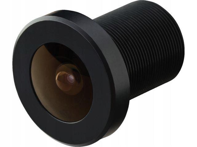 Monacor MPL-140 Obiektyw do kamer megapikselowych