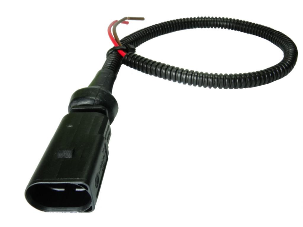 1j0973802 разъем vw 1 5 z кабелем 38cm 000979132