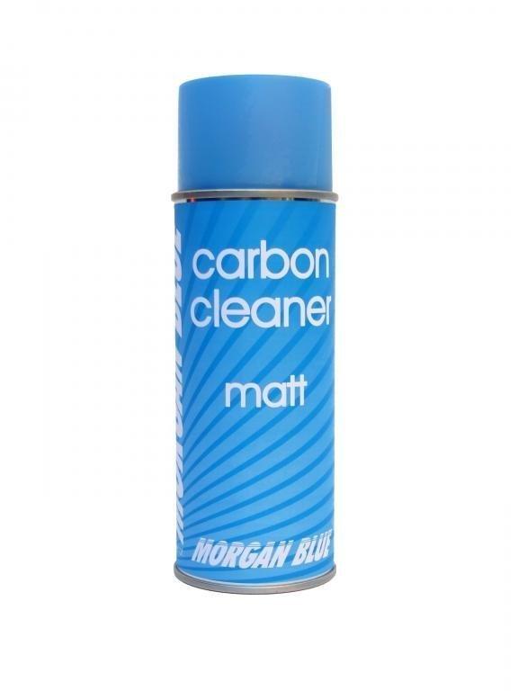 Morgan Blue преп. защитная Carbon Cleaner Matt 400