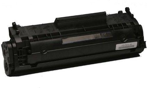 Opotrebované náhrady HP Q2612A 12A F-DPH TONERY