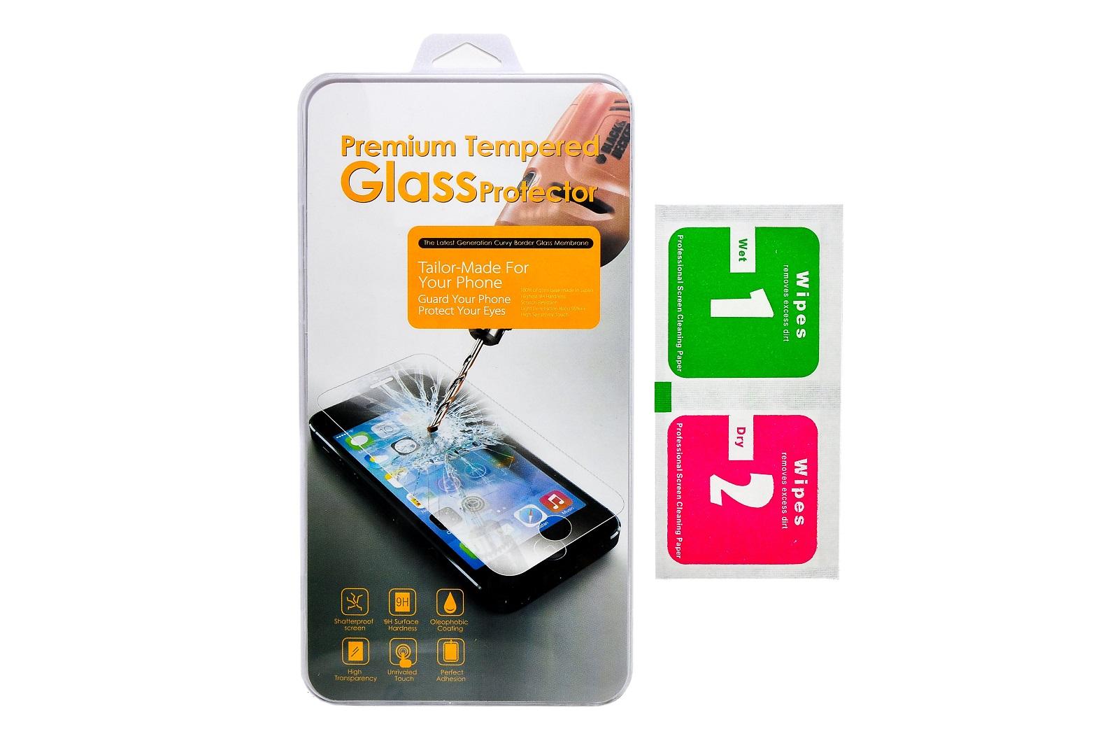 Tvrdené sklo pre LG G4C